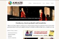 Amaze.cz