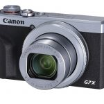 Canon G7 X mark iii