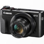 Canon Powershot G7 X Mark II FSL