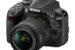 Přichází Nikon D3400 – vlajková loď pro začátečníky