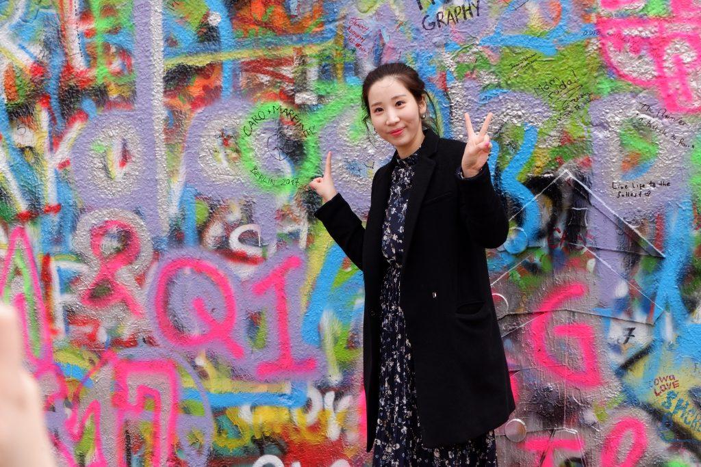 Lennonova zeď