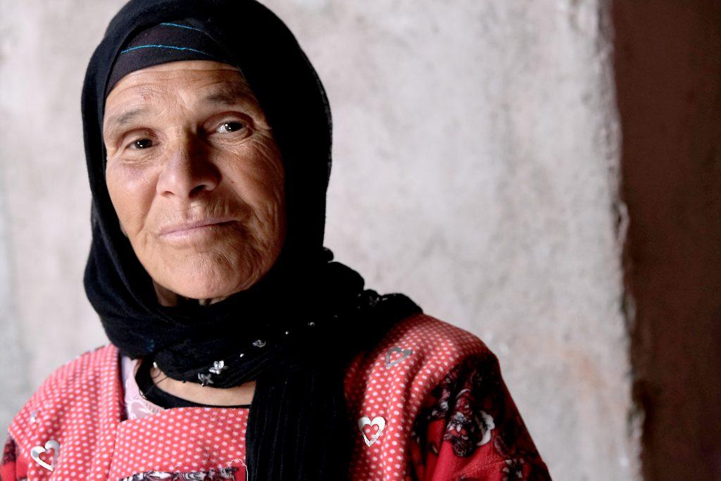 Berberové v Maroku