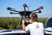 DRON Kamera