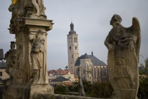 Kutná Hora, Svatý Jakub