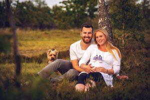 Rodinný fotograf – Ondra Budka