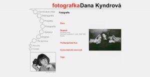 Dana Kyndrová