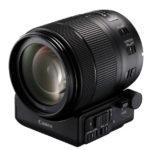 Canon Power Zoom Adapter PZ-E1