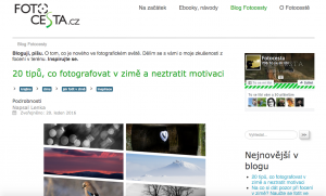 Fotocesta.cz