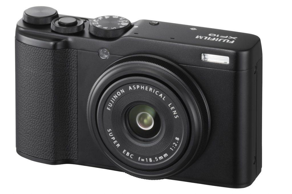 Fujifilm XF10