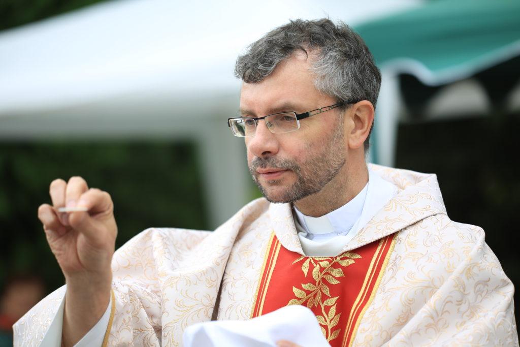 P. Andrzej Bystrzycki