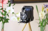 Nejlepší fotoaparáty - zima 2021