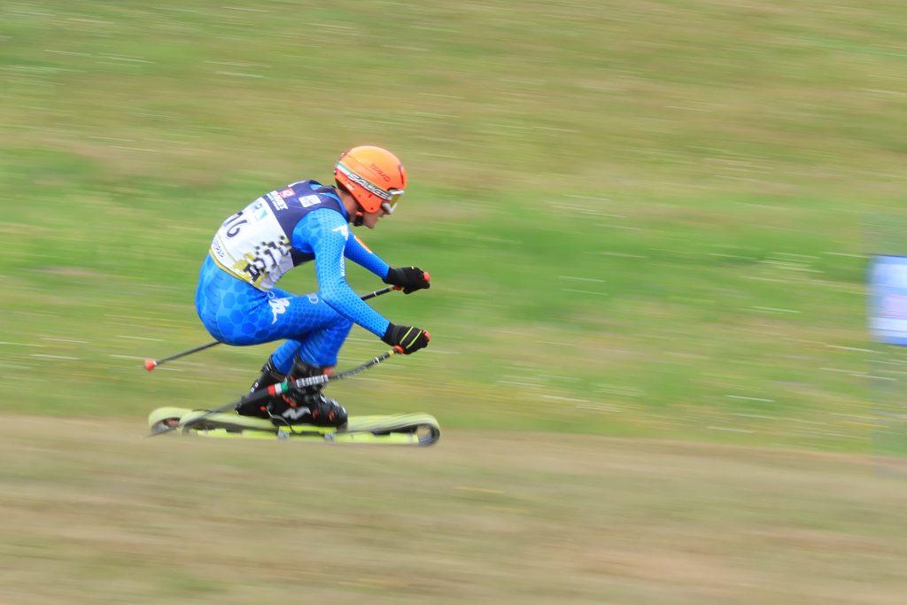lyžování Štítná nad Vláří