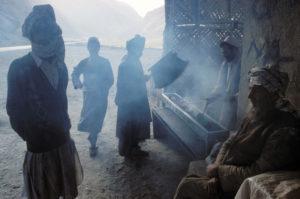 Severní Afghánistán