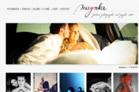 Maynka – profesionální fotografka