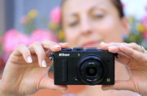 Nikon Coolpix A je opravdu malý a skladný. V kombinaci s pevným objektivem a velkým čipem to je opravdu skvělá kombinace.