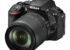 Přichází Nikon D5600, špičková začátečnická zrcadlovka