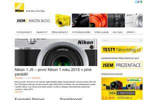 NikonBlog.cz