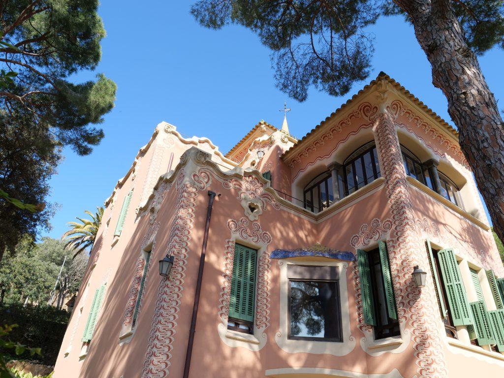Gaudí Hause