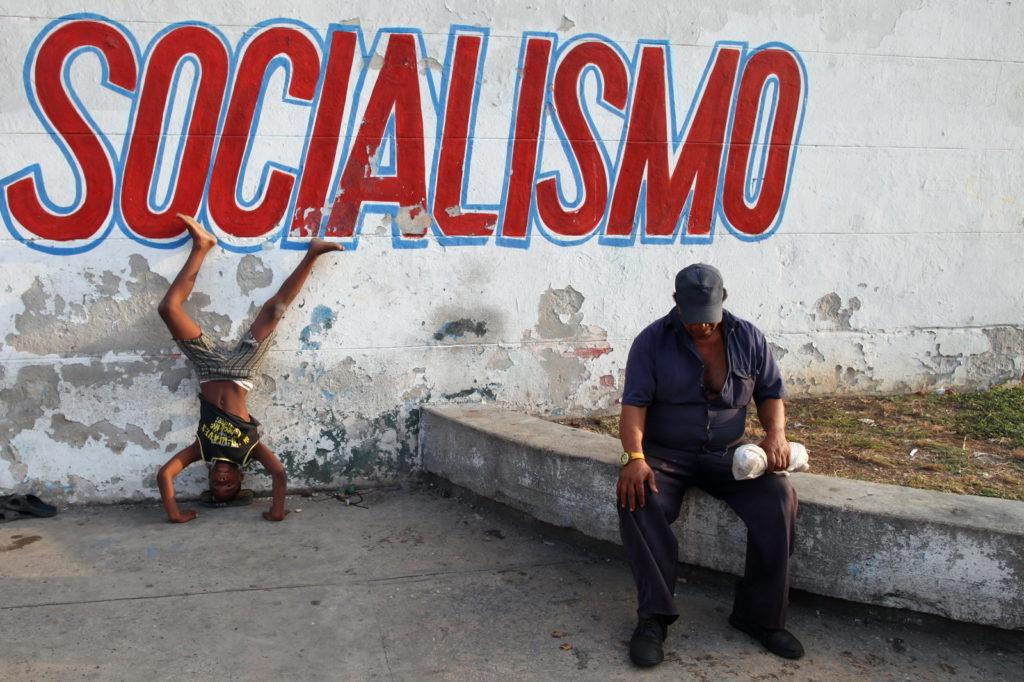 Stará Havana, Kuba