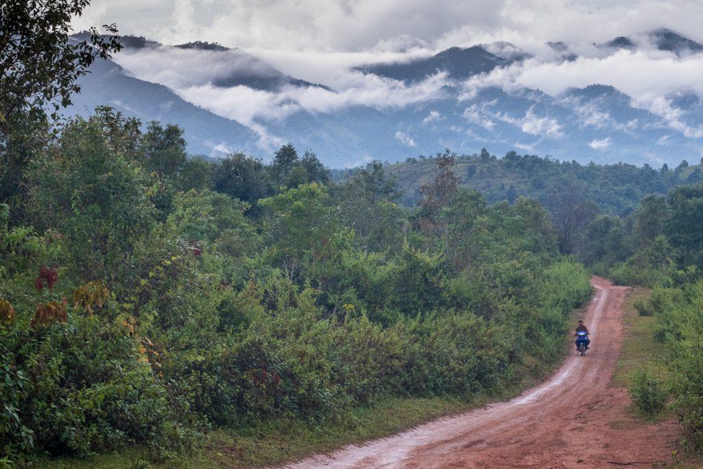 Šanský stát, Barma