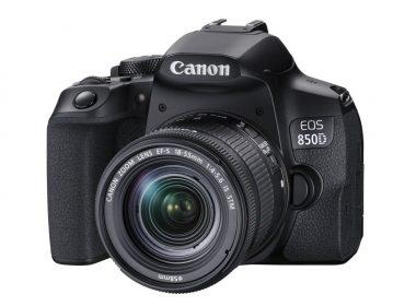 Canon 850 D