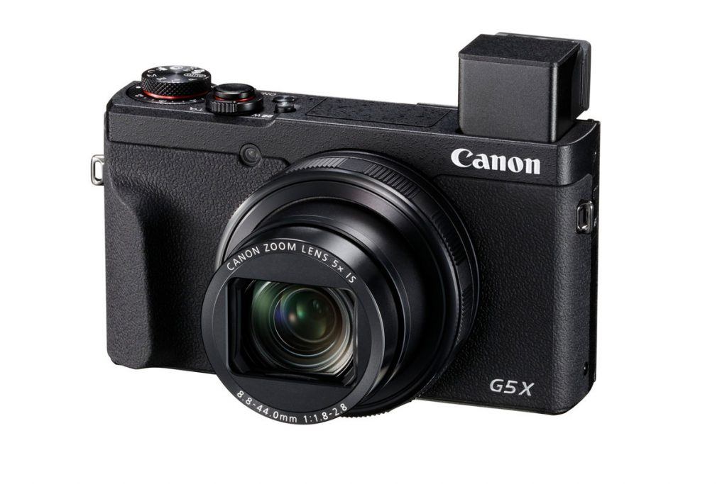 Canon G5 mark II
