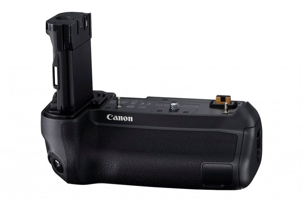 Canon R battery grip
