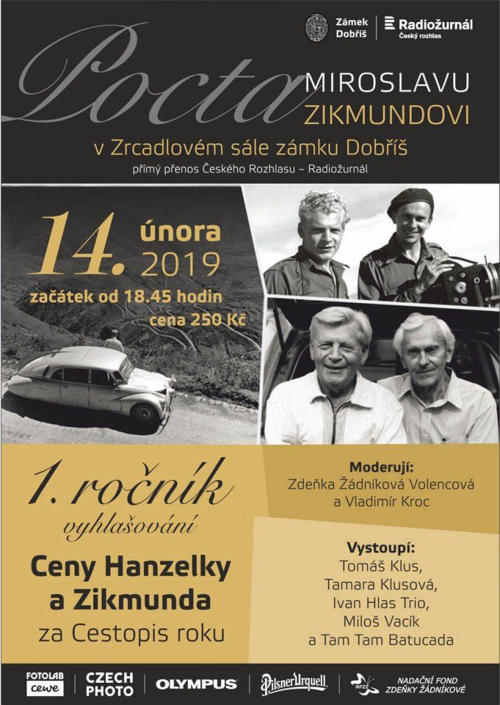 Cena Hanzelky a Zikmunda