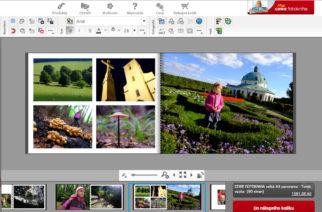 CEWE Fotokniha (Fotolab) – stručný návod a recenze