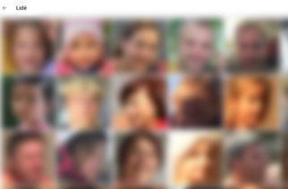 Hororový příběh: Google, mobil a rozpoznávání obličejů
