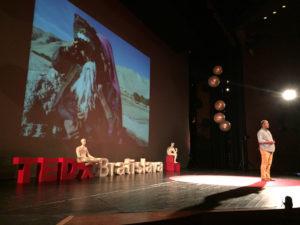 TEDx Bratislava