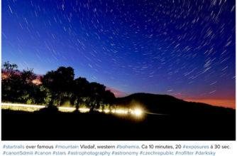 Instagram pro fotografy – podrobný návod