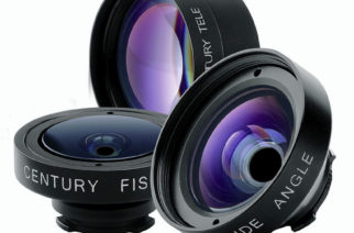 iPro Lens System