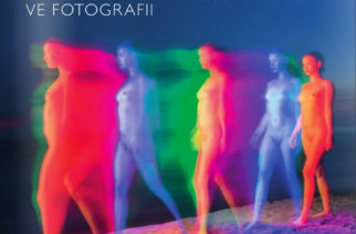 Jan Pohribný: Kreativní barva ve fotografii (recenze)