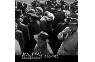 Jan Lukas: People / Lidé 1930-1995 (recenze)