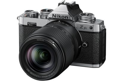 NIKKOR Z DX 18–140 mm f/3,5–6,3 VR