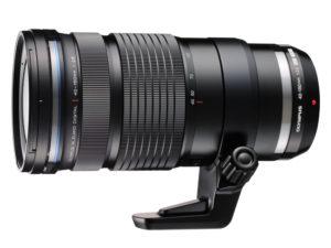 ZUIKO DIGITAL ED 40-150mm 1:2.8 PRO