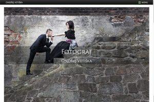 Ondřej Vetiška – fotograf