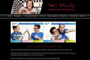 Petr Dlouhý – profesionální fotograf