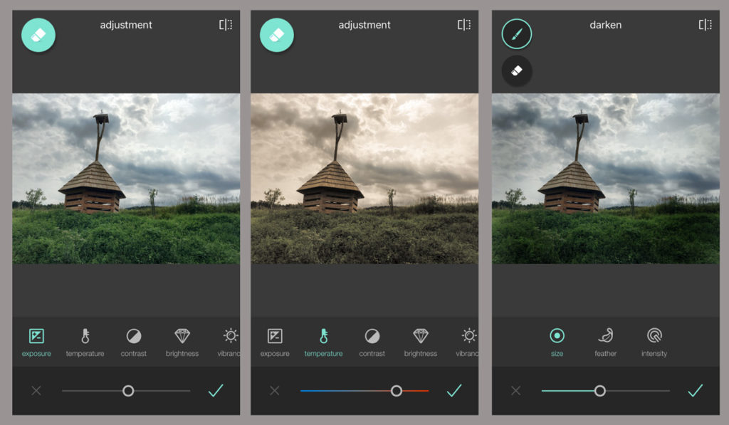 Aplikace Pixlr
