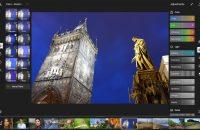 Polarr - pozoruhodný program na úpravu fotek zdarma (návod)