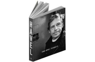 Tomki Němec: Václav Havel, Fotografie – aneb oslava fotografování