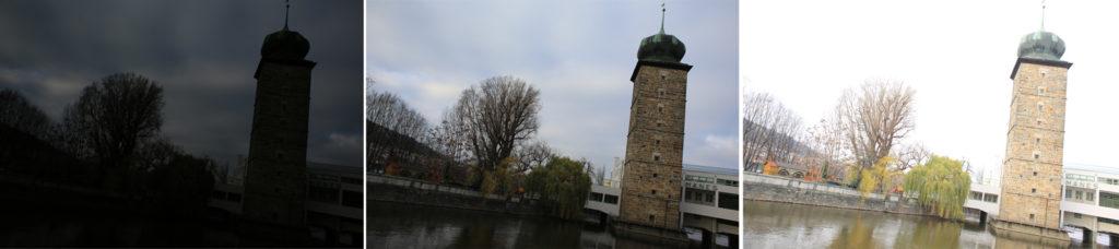 Vodárenská věž Praha
