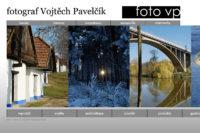 Vojtěch Pavelčík – fotograf