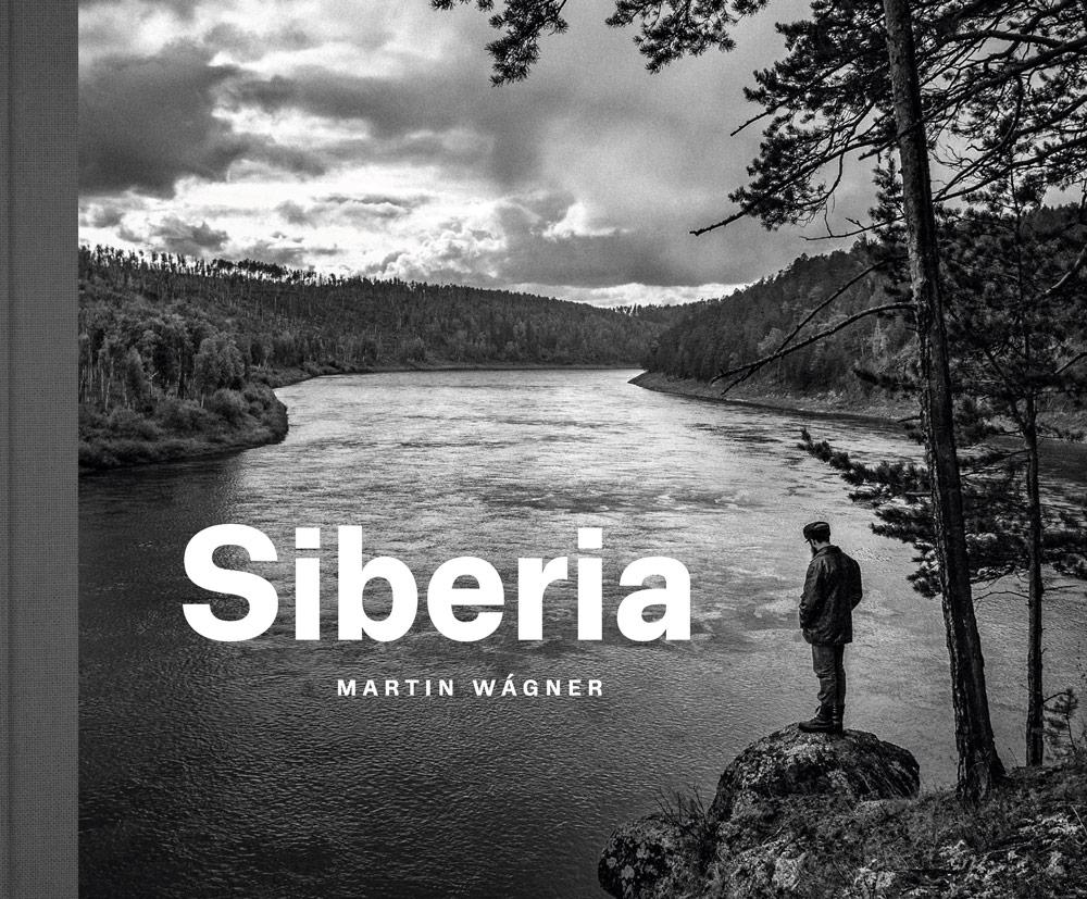 Martin Wágner Siberia